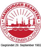 Hamburger Beamten - Feuer- und Einbruchskasse